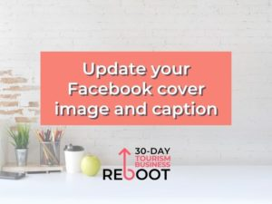 learn how to update your facebook cover