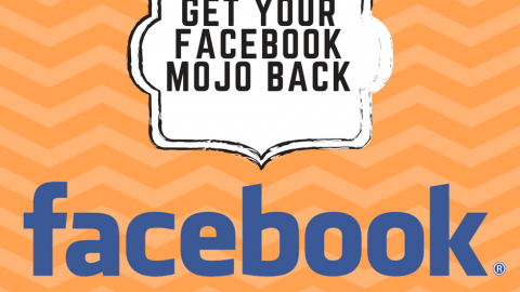 Facebook Zero Update – Get Your Mojo Back