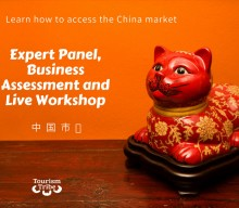 Tourism Industry can now learn how to market to China from their lounge room