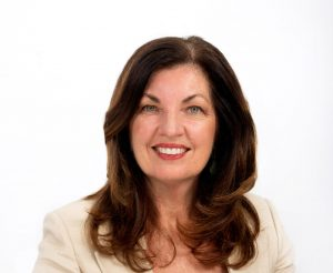 Liz Ward CEO and Founder Tourism Tribe