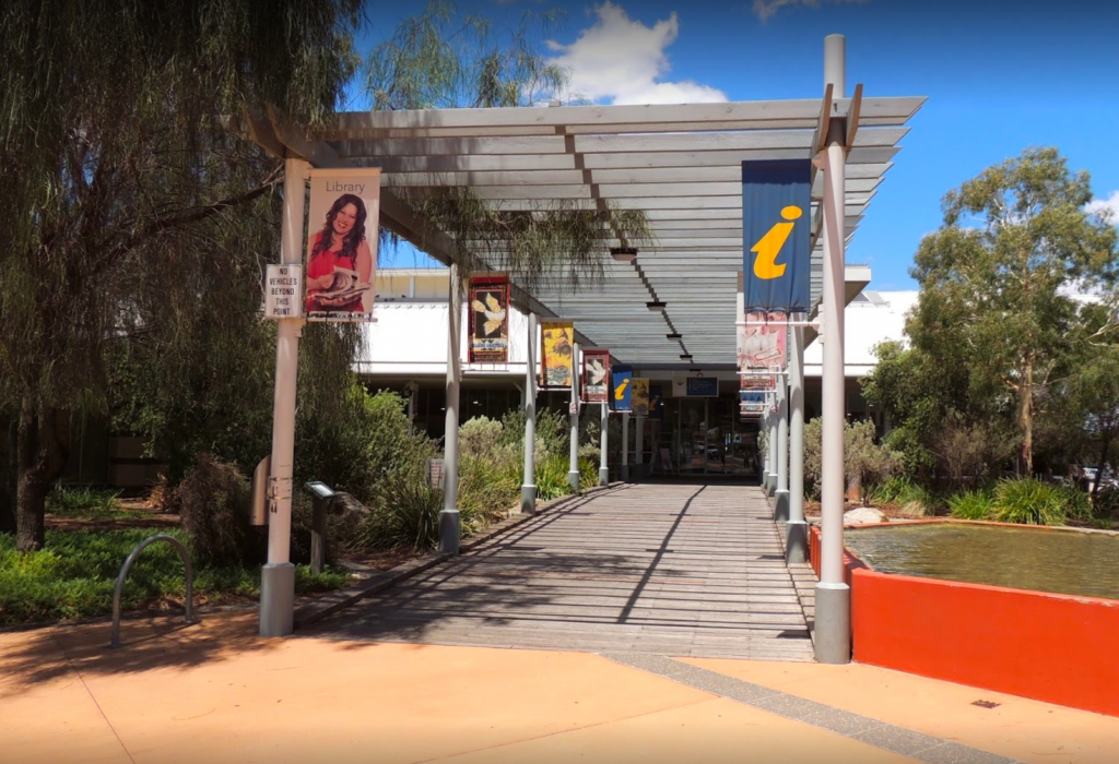 Mildura Visitor and Booking Centre