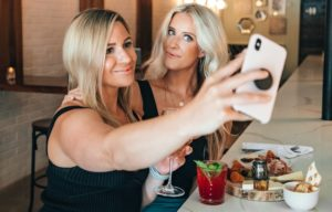 Reel ideas blog selfie stick instagram, reel ideas for tourism businesses