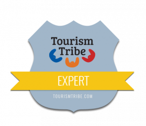 Tourism-Tribe-Expert-Badge