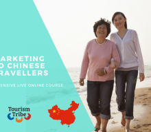 Do you know your Ctrip from your Fliggy and your Qyer.com from your Mafengwo? If not, then you're behind on marketing to Australia's largest inbound tourism market.