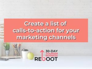 calls to action example