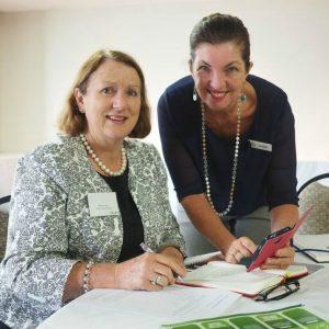 Liz Ward coaching tourism operator