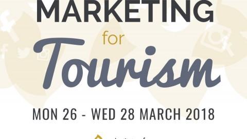 Online Training Session: Digital Marketing for Tourism