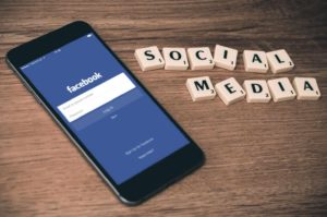 regularly posting content on social media, benefits of regularly posting content