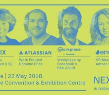 10 Free Tickets to Next Gen Conference